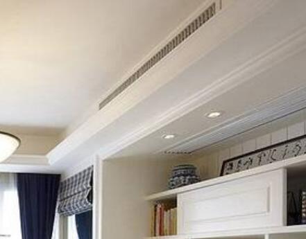 我们应该如何挑选公寓中央空调