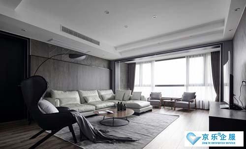 小戶型家庭安裝大金中央空調需要多少錢?